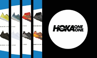 Hoka - 2020春夏订货会(8.13) - 2020春夏订货会