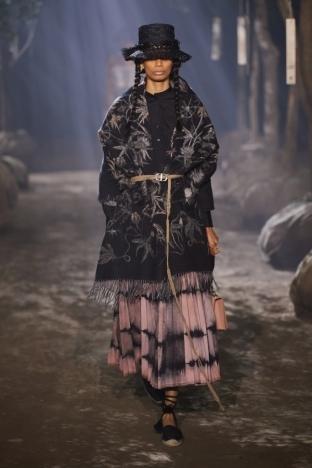 Christian Dior 2020春夏