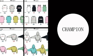 Champion - 2020春夏訂貨會(11.1) - 2020春夏訂貨會