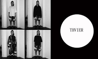 Thvier - 2020春夏訂貨會(11.11) - 2020春夏訂貨會