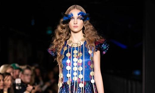 2020春夏[Romani]布达佩斯时装发布会