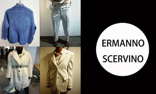 Ermanno Scervino -2020/21秋冬訂貨會(12.12)