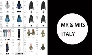 Mr & Mrs Italy-2020/21秋冬訂貨會(12.13)