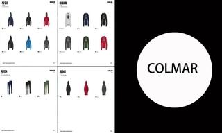 Colmar-2020/21秋冬訂貨會(12.16)
