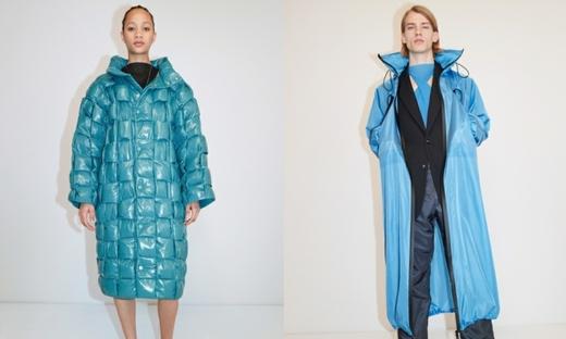 2020初秋[Bottega Veneta]紐約時裝發布會