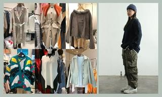 【韩国东大门】大衣|针织|领口