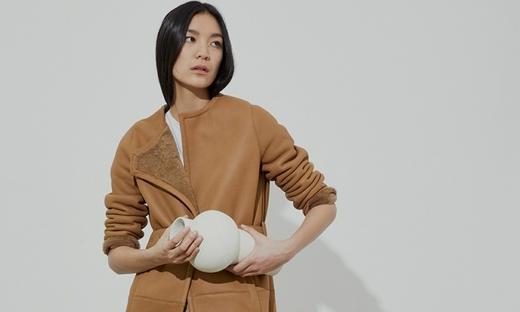 2020初秋[Inès & Maréchal]巴黎时装发布会