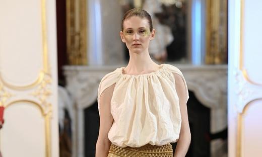 2020春夏高級定制[Imane Ayissi]巴黎時裝發布會