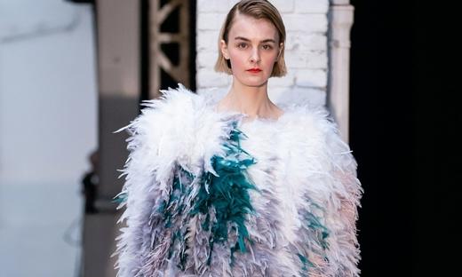 2020春夏高級定制[Xuan]巴黎時裝發布會