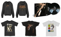 2Pac 傳奇專輯《Me Against The World》推出 25 周年紀念系列商品