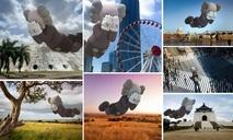 KAWS 推出全新 AR 藝術作品《EXPANDED HOLIDAY》