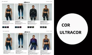 COR-Ultracor - 2021春夏訂貨會 - 2021春夏訂貨會