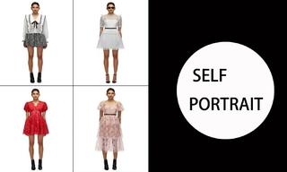 Self Portrai-2021春夏訂貨會