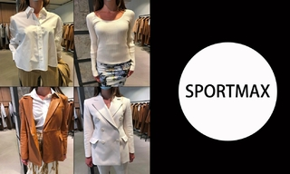 Sportmax-2021春夏訂貨會
