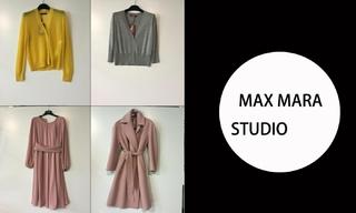 Max Mara Studio-2021春夏訂貨會