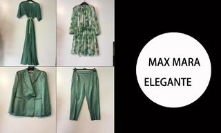 Max Mara Elegante-2021春夏訂貨會