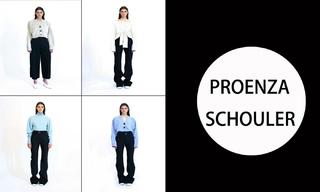 Proenza Schouler-2021春夏訂貨會-1
