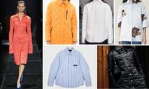 襯衫款式絎縫