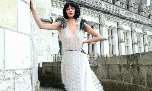 2020秋冬高級定制[La Metamorphose]巴黎時裝發布會