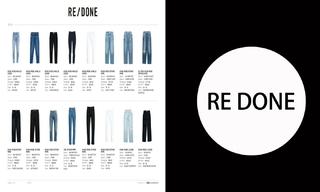 Re Done  -2021春夏訂貨會