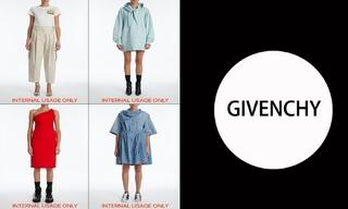 Givenchy-2021春夏訂貨會-1