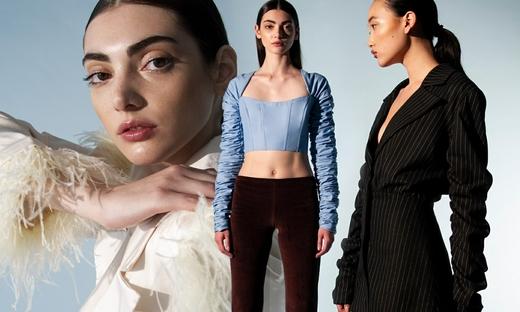 Danielle Guizio - 優雅的平衡點