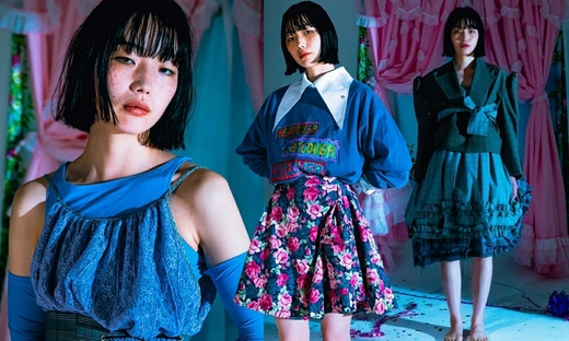 95jieun - hikikomori女孩