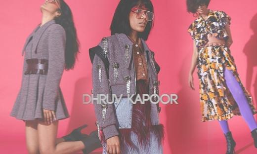 Dhruv Kapoor - 超現實主義