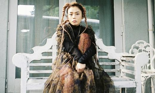 2020/21秋冬[Maison Special]東京時裝發布會