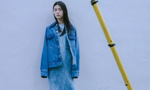 2021春游[Mame Kurogouchi]东京时装发布会