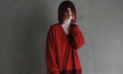2020/21秋冬[00〇〇]東京時裝發布會
